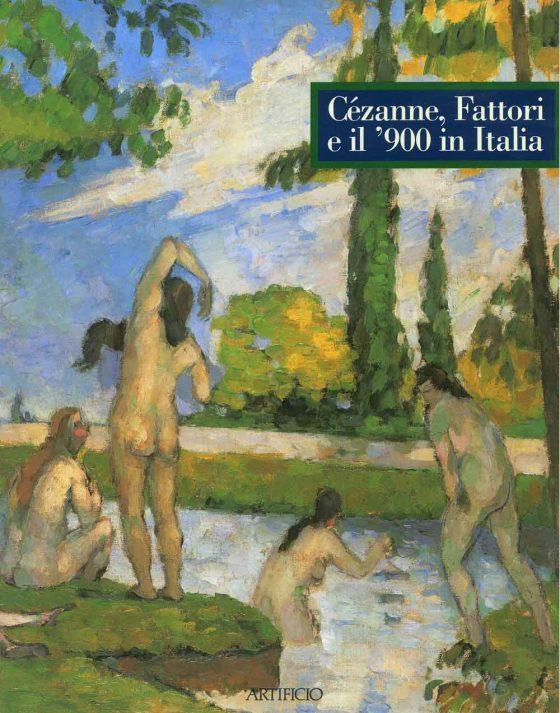 Cezanne,-fattori-e-il-'900-in-Italia