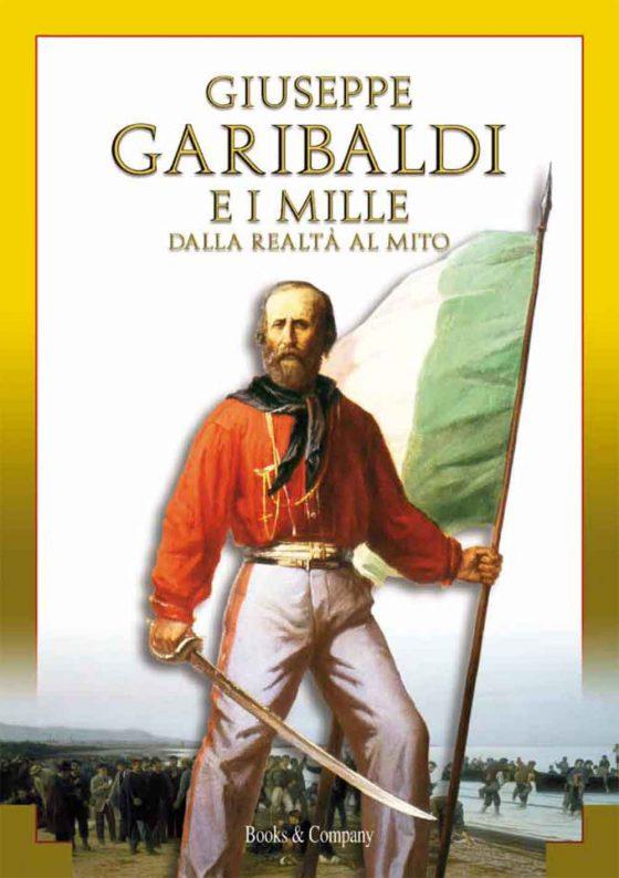 Garibaldi-Copertina