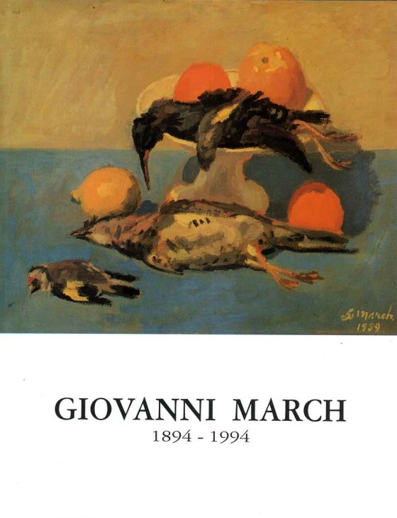 Giovanni-March