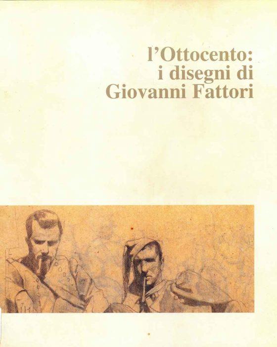 l'Ottocento-i-disegni-di-Giovanni-Fattori