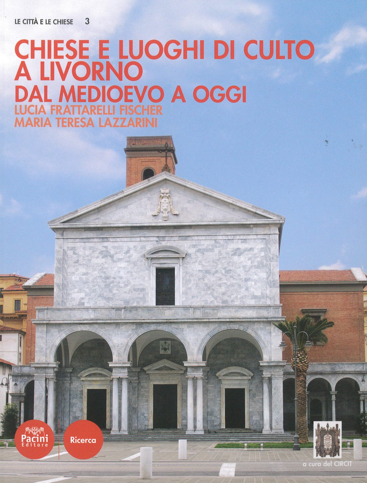chiese e luoghi di culto a Livorno