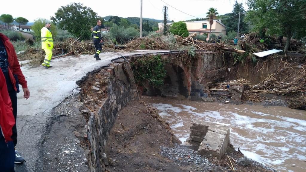 Come accedere ai contributi per gli alluvionati stanziati da Fondazione Livorno