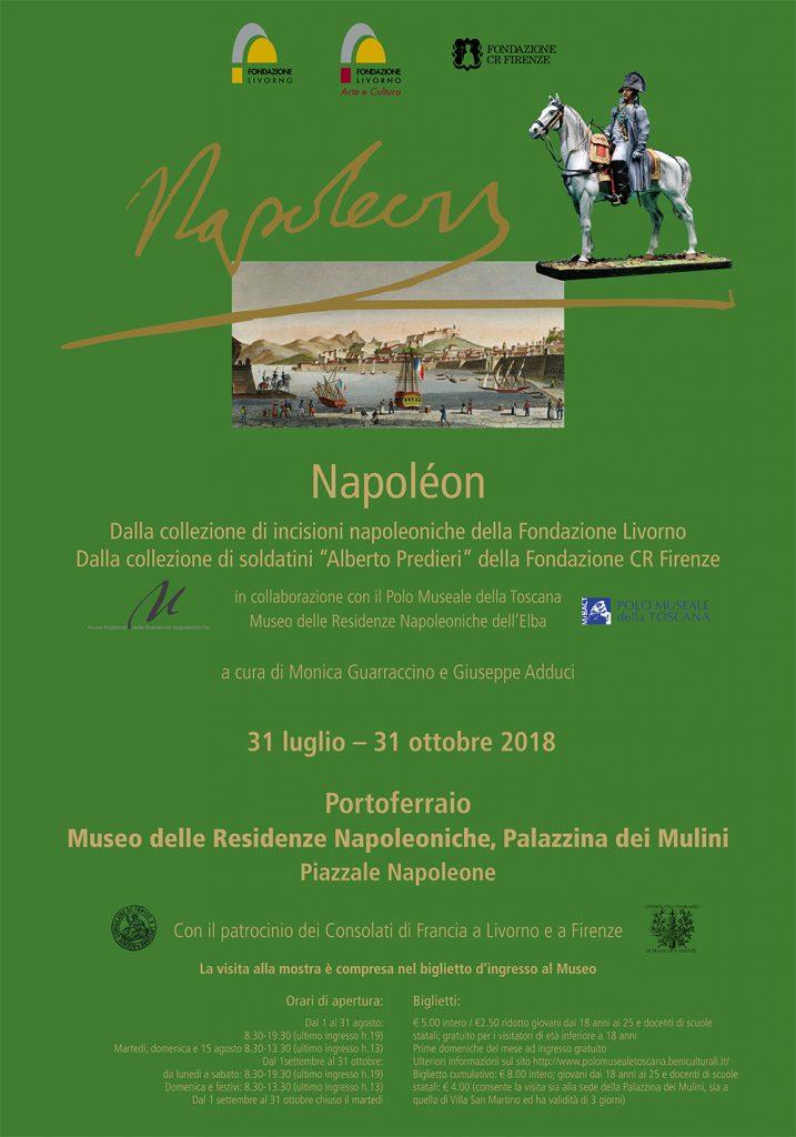 Manifesto Napoleon