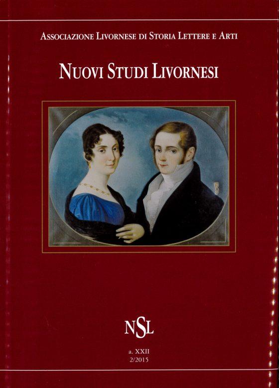 nuovi studi livornesi 2-2015