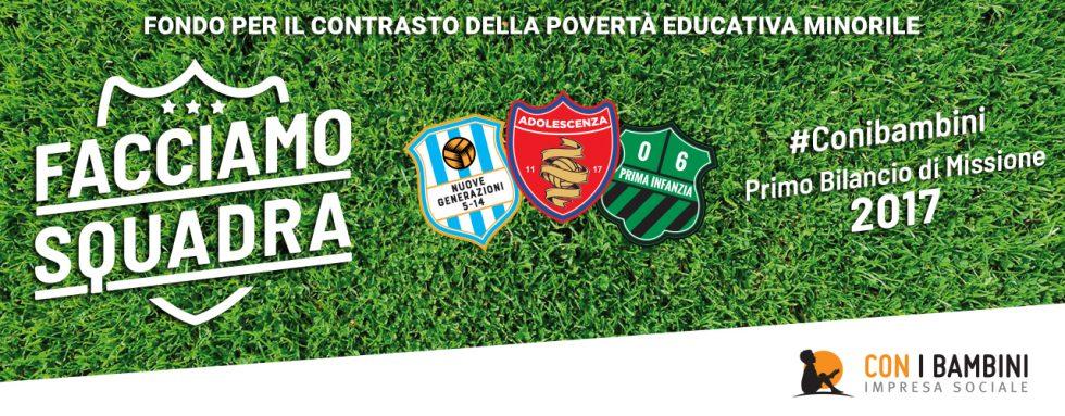 Fondazione Livorno contro la povertà educativa minorile 3