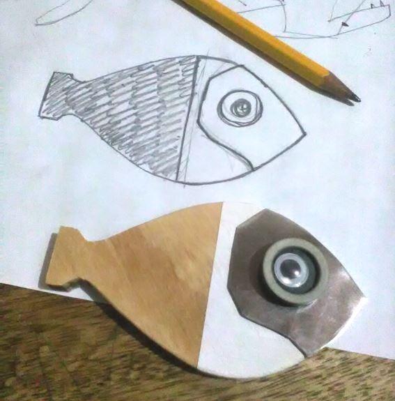 Gli artigiani di Artigianato a Effetto - BeCoot