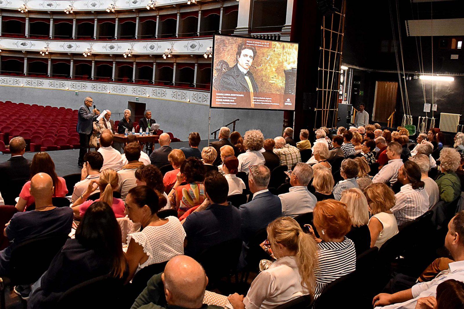 Conf. stampa presentazione Stagione 2019-20 al Goldoni_foto 3