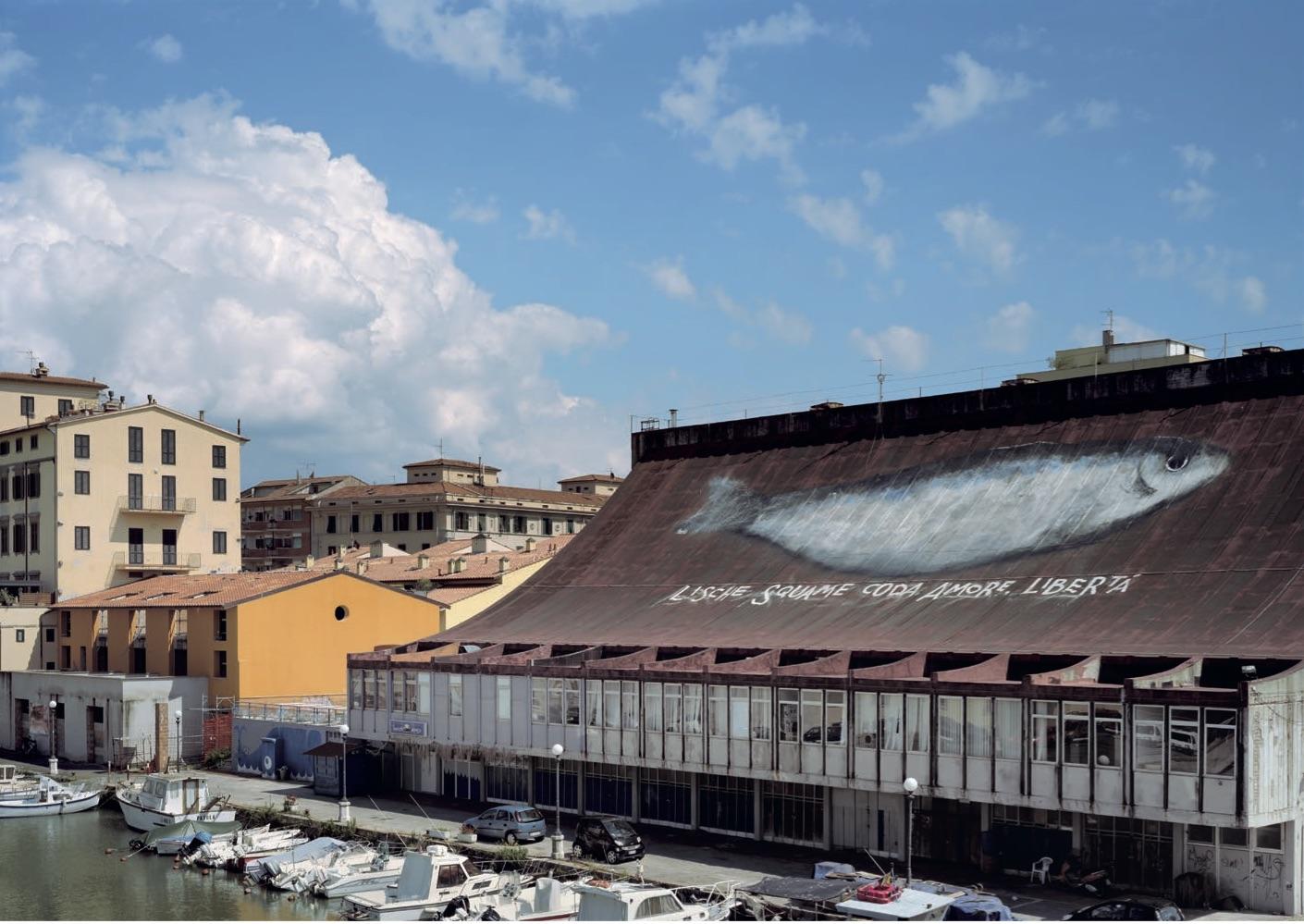 A Livorno la mostra fotografica di Tatge  3